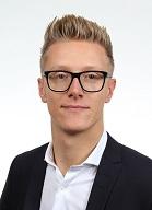 Mitarbeiter Florian Holzinger