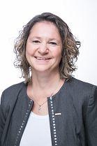 Mitarbeiter Brigitte Holzmann
