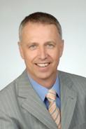 Mitarbeiter Günther Hosner