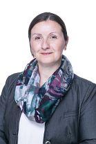 Mitarbeiter Petra Infeld, BA