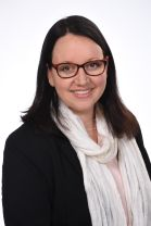 Mitarbeiter Franziska Kalss