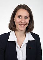 Mitarbeiter Irene Kastner