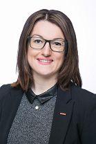 Mitarbeiter Isabella Kastner