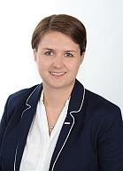 Mitarbeiter Theresa Keplinger, BA