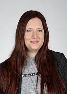 Mitarbeiter Kristina Kerbl