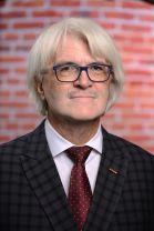 Mitarbeiter Thomas Ketzl