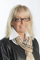 Mitarbeiter Berta Klein