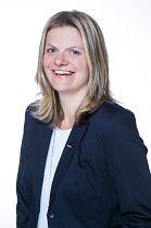 Mitarbeiter Sandra Klopf