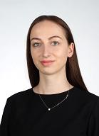 Mitarbeiter Emilija Kocev