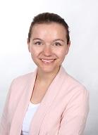 Mitarbeiter Tamara Köck