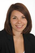 Mitarbeiter Kristin Krauss