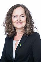 Mitarbeiter Gabriela Kuntner