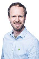 Mitarbeiter Jochen Laimer