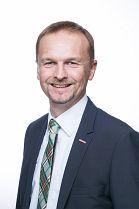 Mitarbeiter Mag. Andreas Lehner