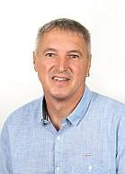 Mitarbeiter Manfred Lehner