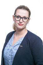 Mitarbeiter Claudia Leitner