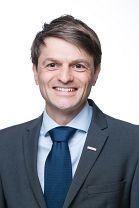 Mitarbeiter DI (FH) Stefan Leitner