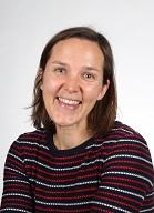 Mitarbeiter Martina Levassor, BEd