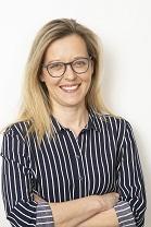 Mitarbeiter Irene Lichtenegger