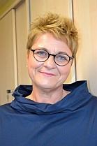 Mitarbeiter Birgit Löffler