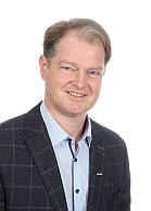 Mitarbeiter DI (FH) Wolfgang Mahringer