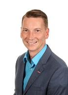 Mitarbeiter DI (FH) Robert Mairhofer, MBA
