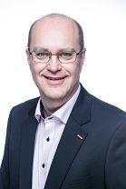 Mitarbeiter Oliver Matschl, MSc