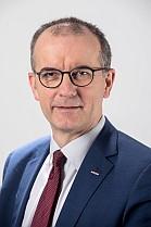 Mitarbeiter Mag. Christian Matzinger