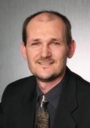 Mitarbeiter Christian Mauch