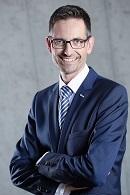 Mitarbeiter Mag. Heinrich Mayr, MBA