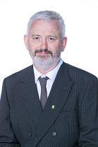 Mitarbeiter Roland Mayrhofer