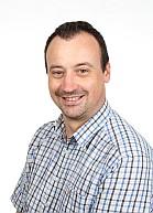 Mitarbeiter Stefan Mayrhofer