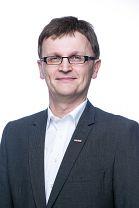 Mitarbeiter Manfred Meindl