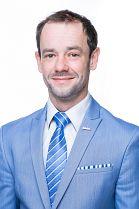 Mitarbeiter Mag. Daniel Merten
