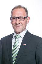 Mitarbeiter Manfred Mittermeir