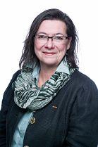 Mitarbeiter Regina Moosbauer-Kicker