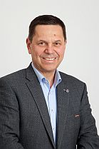 Mitarbeiter Hans Moser