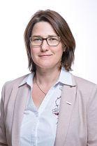 Mitarbeiter Ing. Christine Mühlberger