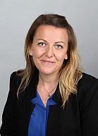 Mitarbeiter Melanie Mühlböck