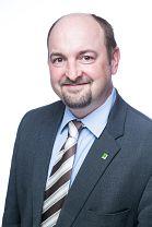 Mitarbeiter Reinhard Nagler