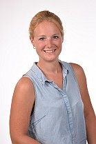 Mitarbeiter Eva Neubauer, BSc