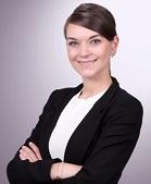 Mitarbeiter Silke Neulinger, BA