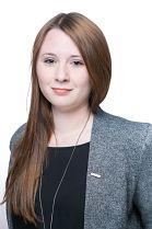 Mitarbeiter Anna Neumüller