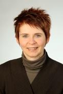 Mitarbeiter Kirsten Neuwirt