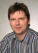 Mitarbeiter Wolfgang Nickl