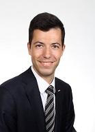 Mitarbeiter Dr. Mario Niederfriniger