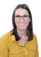 Mitarbeiter Sarah Niederhametner, BA