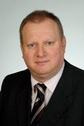 Mitarbeiter Josef Nöbauer