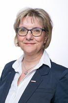 Mitarbeiter Ulrike Nopp