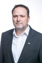 Mitarbeiter Ing. Harald Obermüller-Michitsch